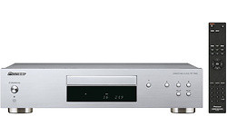 Pioneer PD-10AE-S Silver