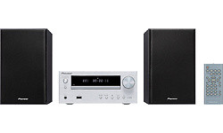 Pioneer X-HM16-S Silver