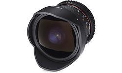 Samyang 8mm f/3.1 UMC Fisheye II (Sony)