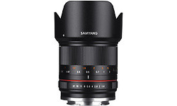 Samyang 21mm f/1.4 ED AS UMC CS (Sony)