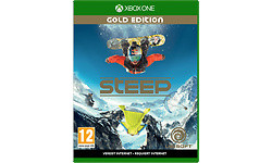 Steep, Gold Edition (Xbox One)