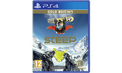 Steep, Gold Edition (PlayStation 4)