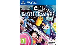 Cartoon Network: Battle Crashers (PlayStation 4)