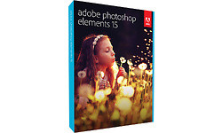 Adobe Photoshop Elements 15 Upgrade (NL)