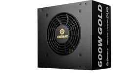 Enermax Revolution Duo 600W