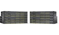 Cisco WS-C2960XR-48FPD-I