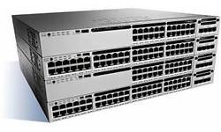 Cisco WS-C3850-24XU-S