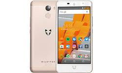 Wileyfox Swift 2 Plus Gold