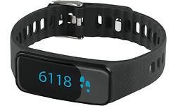 Medisana Vifit Touch Activity Tracker Black