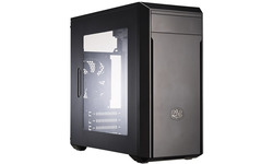 Cooler Master MasterBox Lite 3 Window Black