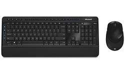 Microsoft Wireless Desktop 3050 (BE)