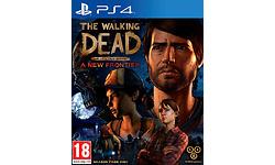 The Walking Dead: Season 3 (PlayStation 4)