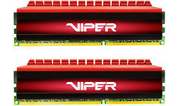 Patriot Viper Elite Black/Red 16GB DDR4-3400 CL16 kit
