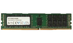 Videoseven 16GB DDR4-2133 CL15 ECC Registered kit