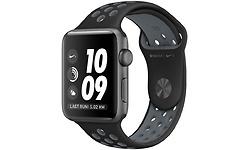Apple Watch Nike+ 38mm Space Grey