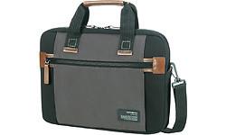 Samsonite Sideways Laptop Sleeve 13.3 Black/Grey