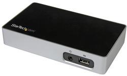 StarTech.com USB3VDOCKH