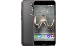 Wiko U Feel Prime Black