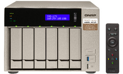 QNAP TVS-873-16G