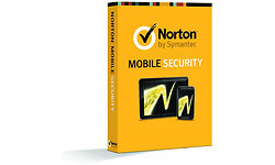Symantec Norton Mobile Security 3.0 1-user (NL)