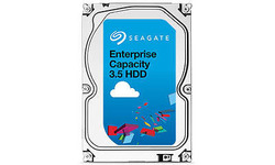 Seagate Enterprise Capacity 3.5 6TB HDD (SAS)