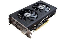 Sapphire Radeon RX 460 Nitro 4GB