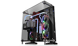 Thermaltake Core P5 Window Edition Black