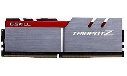 G.Skill Trident Z 128GB DDR4-3333 CL16 octo kit