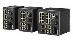 Cisco IE-2000-8TC-G-N