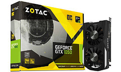 Zotac GeForce GTX 1050 OC 2GB