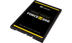 Corsair Force Series LE200 120GB (65K/25K IOPS)