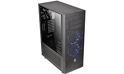 Thermaltake Core X71 Window Edition Black