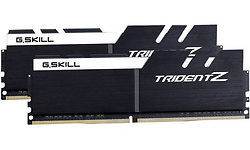 G.Skill Trident Z 16GB DDR4-4133 CL19 kit