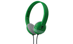 Skullcandy Uproar 2016 On-Ear Green/Black