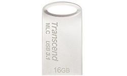 Transcend JetFlash 720 16GB Silver