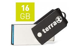 Terra Computer USThree 16GB Black