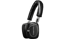 Bowers & Wilkins P5 Wireless Black