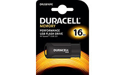 Duracell Performance 16GB