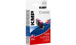 KMP C107MX
