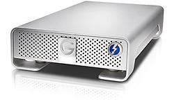 G-Technology G-Drive Thunderbolt 10TB Silver