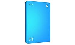 Angelbird PKTU31-512BK 512GB