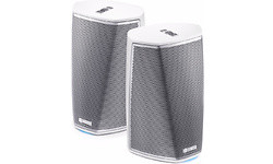 Denon Heos 1 HS2 Duo Pack White