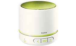 Leitz WOW Mini Bluetooth Speaker White/Green