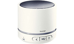 Leitz WOW Mini Bluetooth Speaker Black/White