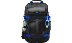 HP Odyssey 15.6'' Blue/Black