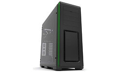 Phanteks Enthoo Luxe Window Black