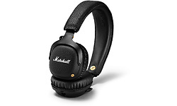 Marshall Mid On-Ear Black