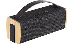 House of Marley Riddim BT Mini Mono Black/Wood