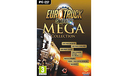 Euro Truck Mega Collection (PC)