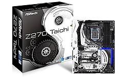ASRock Z270 Taichi